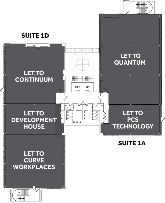 THE LIGHTBOX, Bracknell RG12 8FB | Office space TO LET